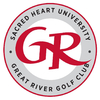 Great River Golf Club Logo