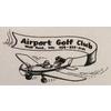 Airport Golf Club Logo