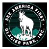 Glacier Park Golf Club Logo