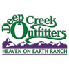Heaven on Earth Par 3 Ranch & Golf Course Logo