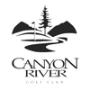Canyon River Golf Club Logo