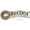 Rock Creek Cattle Company Logo