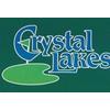 Crystal Lakes Golf Course Logo