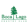 Boca Lago Country Club - South Course Logo