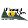 Par-3 Golf Course at Pleasant View Golf Club Logo