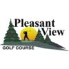 Par-3 Golf Course at Pleasant View Golf Club Logo