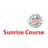 General George V. Underwood, Jr. Golf Complex - Sunrise Course Logo