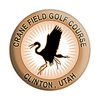 Cranefield Golf Course Logo