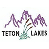 Teton Lakes Golf Course - Middle Fork Logo