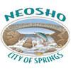 Neosho Municipal Golf Course - Oaks Nine Logo