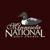 Minnesota National Golf Course Logo