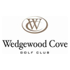 Wedgewood Cove Golf Club Logo