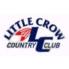 Little Crow Country Club - Pines Nine Logo