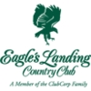 Eagle's Landing Country Club - Lake Nine Logo