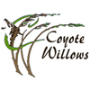 Coyote Willows Golf Club Logo