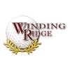Winding Ridge Golf Club Logo