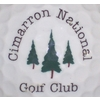 Cimarron National Golf Club - Aqua Canyon Course Logo