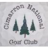 Cimarron National Golf Club - Aqua Canyon Course Logo