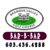 Bramber Valley Golf Course Logo
