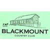 Blackmount Country Club Logo