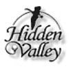 Hidden Valley RV and Golf Park Logo