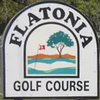 Flatonia Golf Course - Public Logo