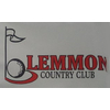 Lemmon Golf Course Logo