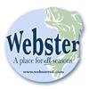 Webster Golf Course Logo