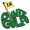Dunes Golf Course Logo