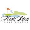 Heart River Golf Course Logo