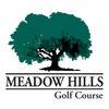 Meadow Hills Golf Course - Public Logo