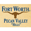 Hills at Pecan Valley Municipal Golf Course - Public Logo