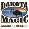 Dakota Winds Golf Course - Sisseton Logo