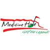 Medicine Hole Golf Course Logo