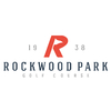 Rockwood Golf Course Logo