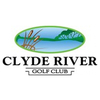 Clyde River Golf Club - Cameron Nine Logo