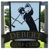 Debert Golf Club Logo