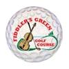 Fiddler's Green Golf Course Logo