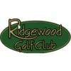 Ridgewood Golf Club Logo