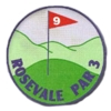 Rosevale Par 3 Family Golf Course Logo