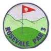Rosevale Par 3 Family Golf Course Logo