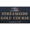 Streamside Golf Course Logo