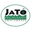 JaTo Highlands Golf Course Logo