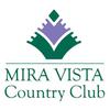 Mira Vista Golf Club - Private Logo