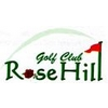 Rose Hill Golf Club Logo