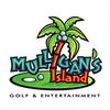 Mulligans Island - Par-3 Course Logo