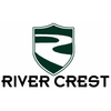 River Crest Country Club - Private Logo