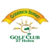 Goderich Sunset Golf Club - Baby Boomer Par-3 Course Logo