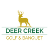 Deer Creek South Course - Emerald Logo