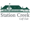 Station Creek Golf Club - North Course Logo